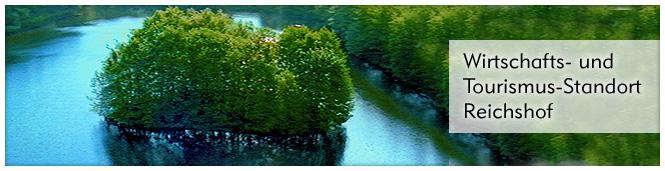 Panoramabild von der Wiehltalsperre