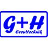 Logo - G H Eventtechnik